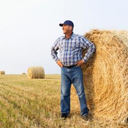 Farmer, goals, dreams, success