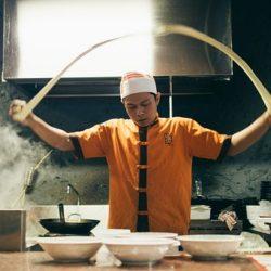 asian, chef, goals, dreams